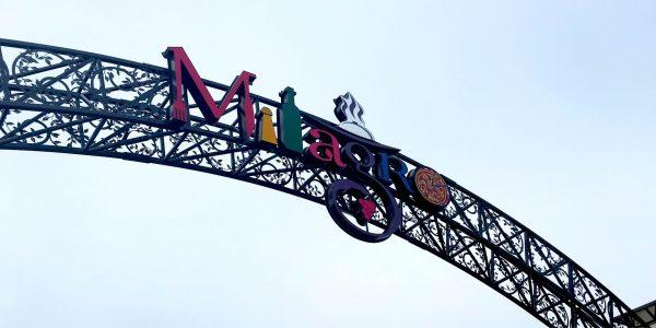 service banner milagro